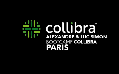 Le Bootcamp Collibra arrive à Paris !