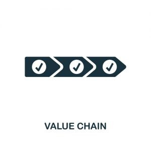 chaine de valeur data