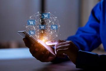 partager données fournisseurs