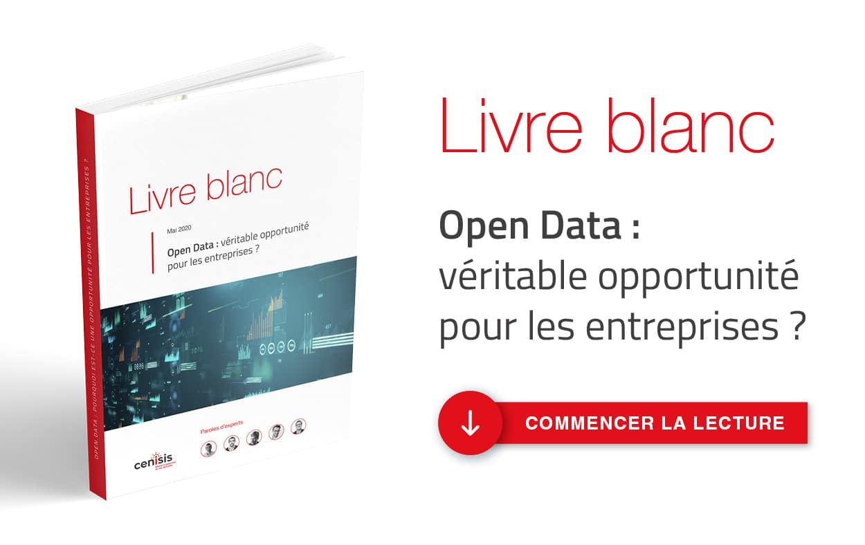 livre blanc open data