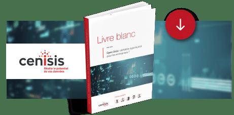 [Livre Blanc] Open Data : véritable opportunité pour les entreprises ?